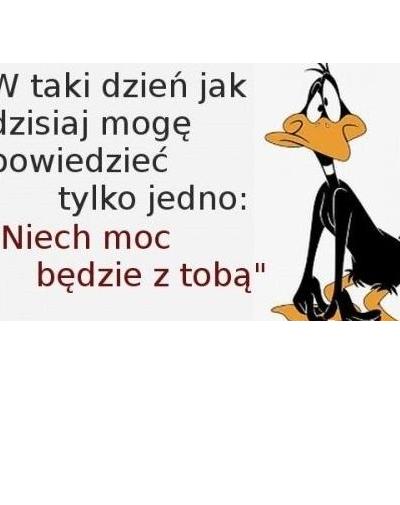 --PONIEDZIAŁKOWE